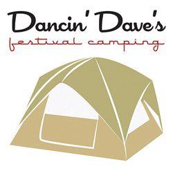 Dancin' Dave's Festival Camping
