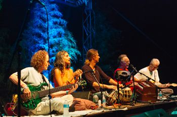 Krishna Das Performance